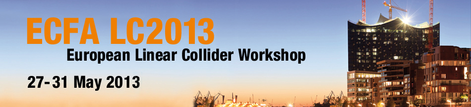 ECFA Linear Collider Workshop 2013